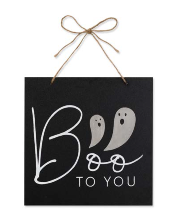 Boo To You sample product