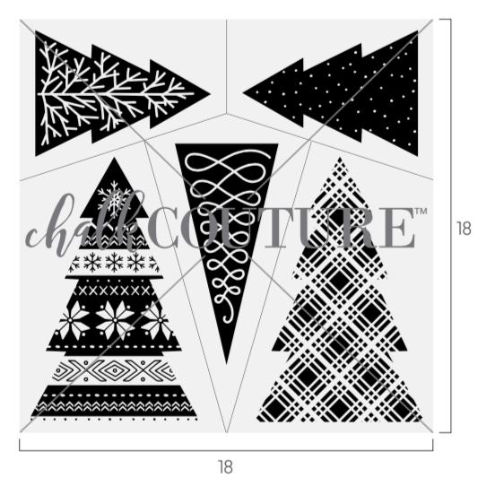 Christmas Tree sample Product