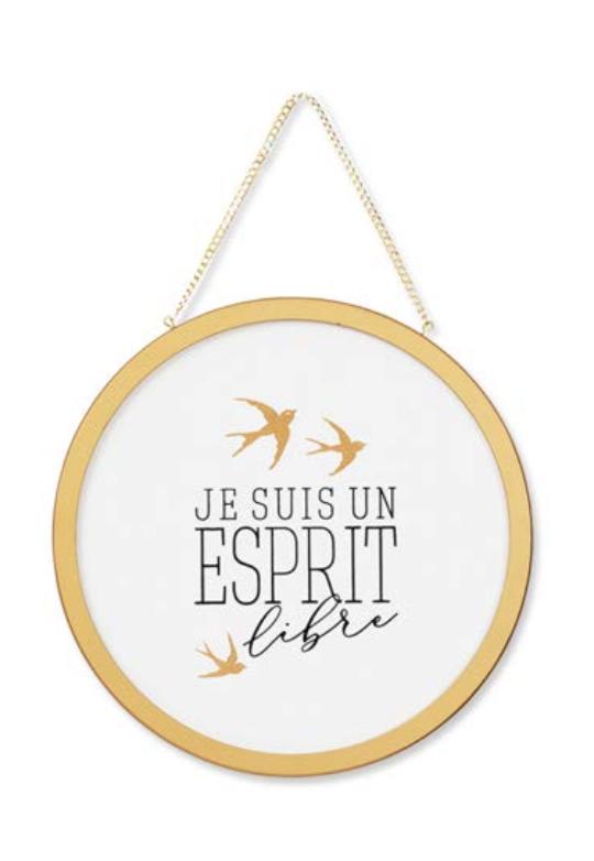 Esprit sample product