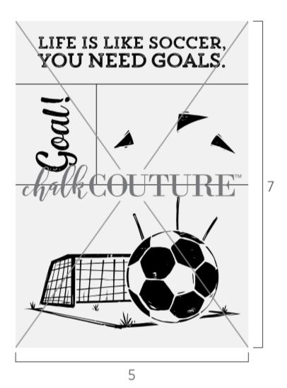 Goal transfer