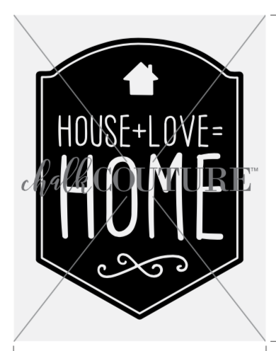House + Home Transfer