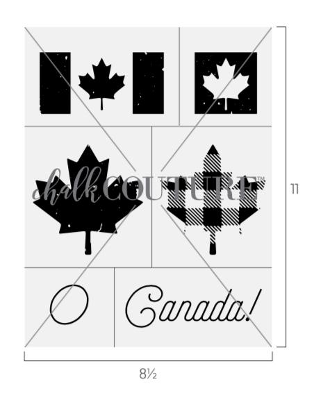 O Canada transfer