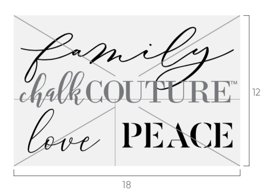 Peace Love Family Trio