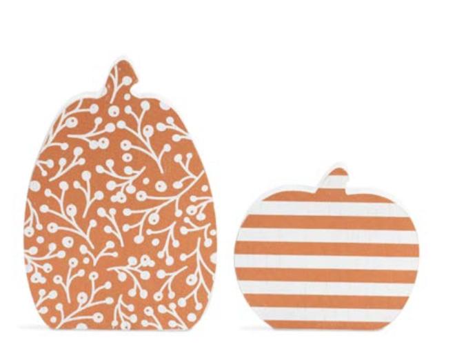 pumpkin patterns sample product