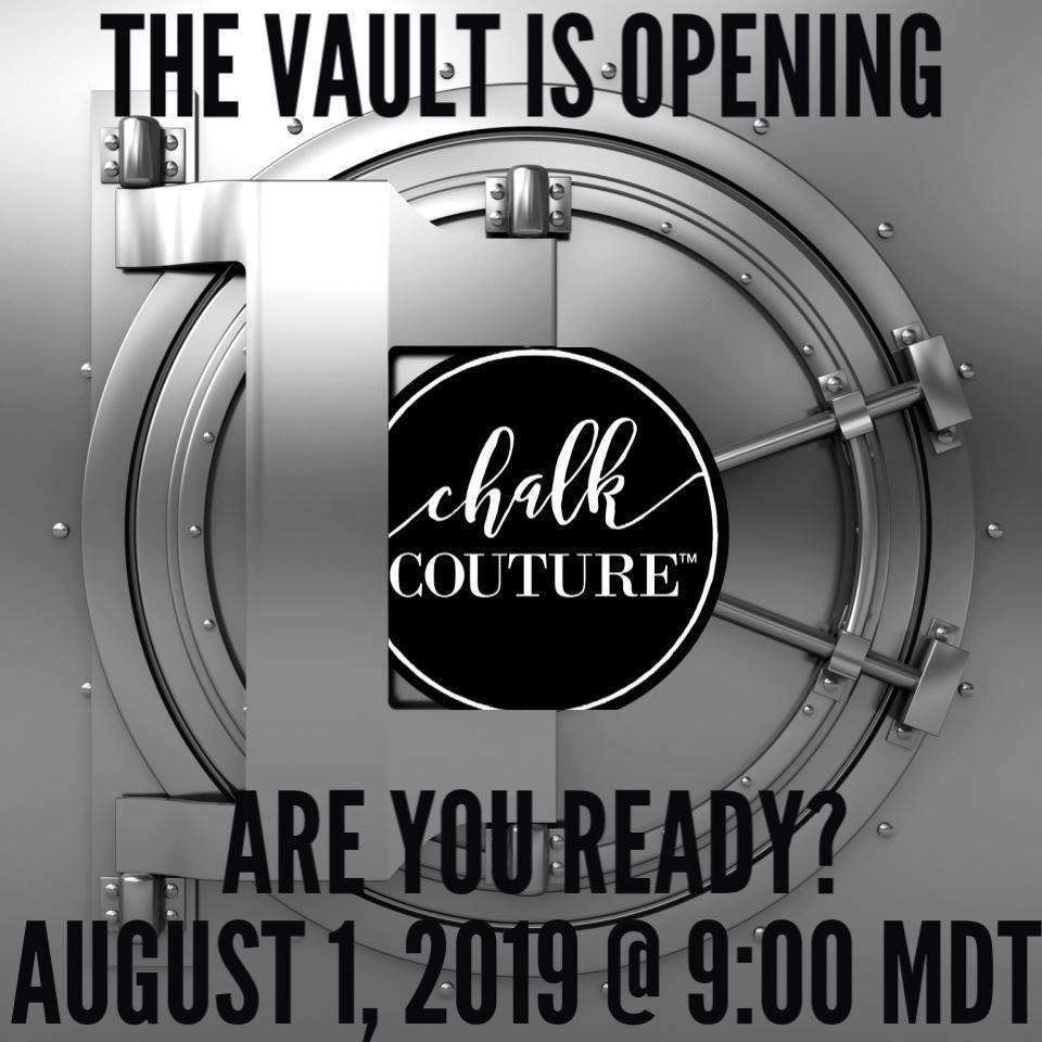 The Retired Transfer Vault is Opening