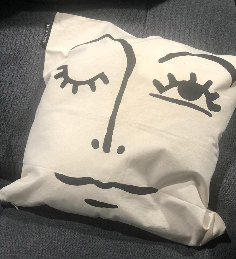 Pillow Talk. Wink transfer