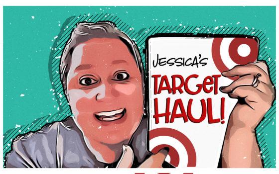 Target Haul