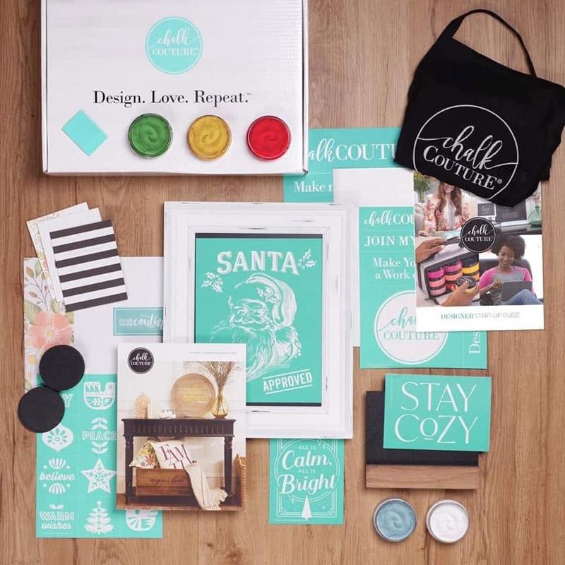 Winter 2020/2021 New Designer Kit