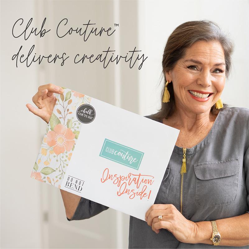 Club COuture creative