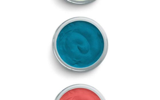 2021 Summer Chalkology Paste Colors