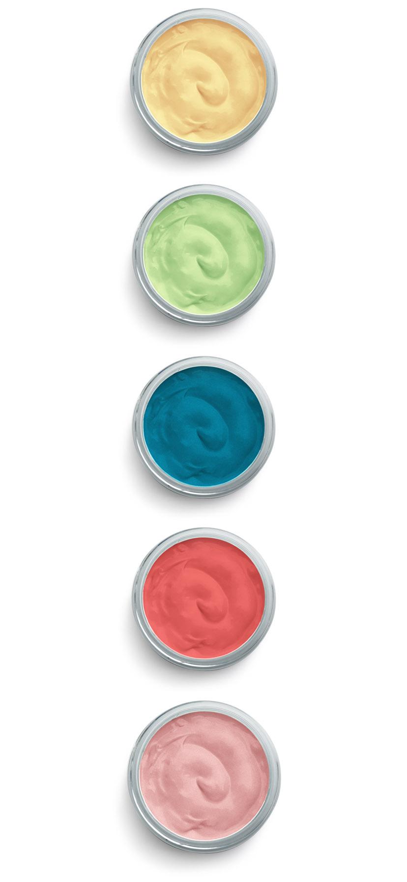 It's Creamy. It's Dreamy. It's New Chalkology Paste!