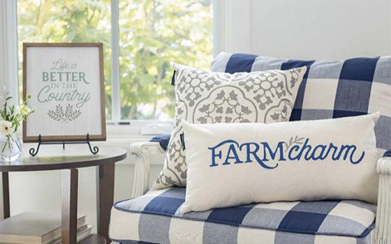 Farm Charm Collection