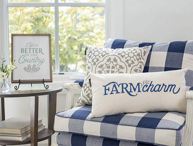 Tip Tuesday – Easy Ways to Bring Farm Charm to Your Home.