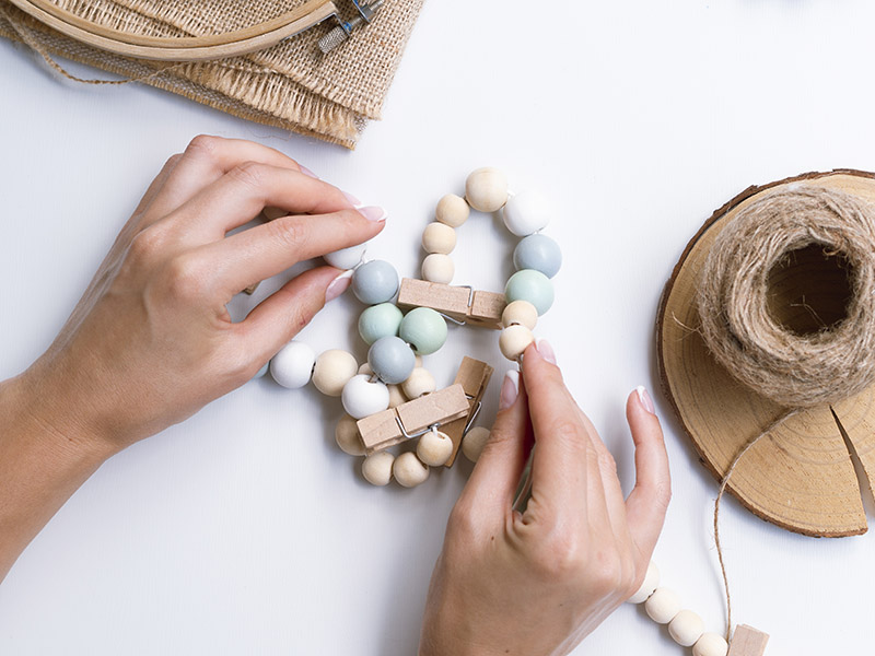 Farmhouse Beads: A Must Have Maker Accessory