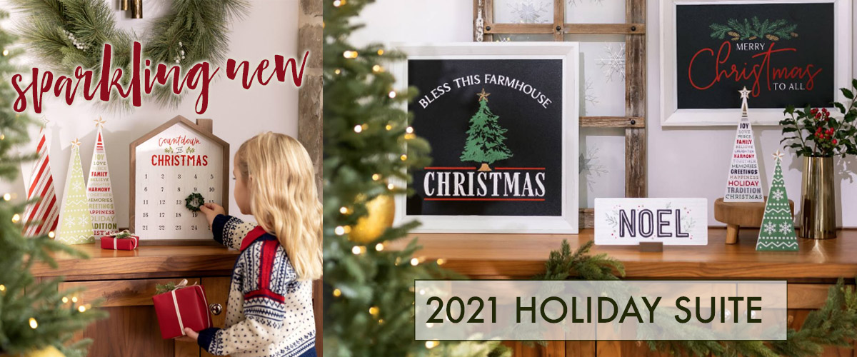 2021 Chalk Couture Holiday Suite