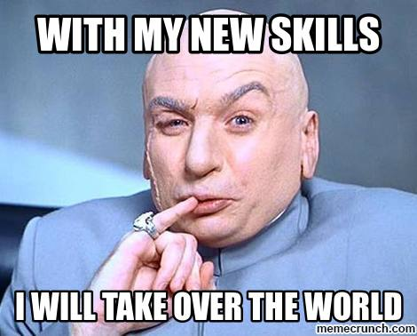 Tip Tuesday – New Skill. New Side Hustle.