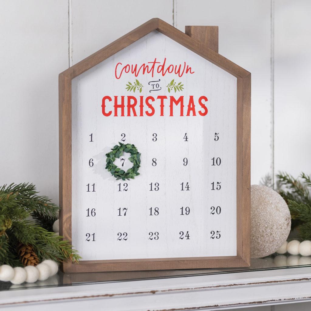 ChalkMade Christmas Countdown Kit